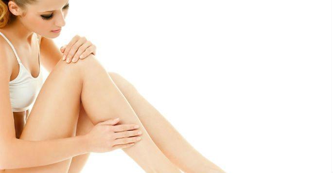 Leg Veins and Facial Vessels