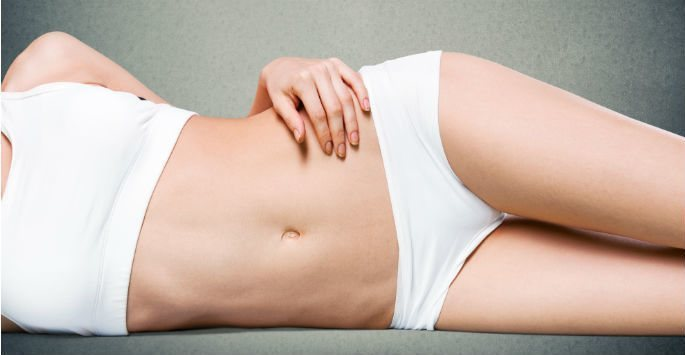 Target Stubborn Fat Non-Surgically with SculpSure®
