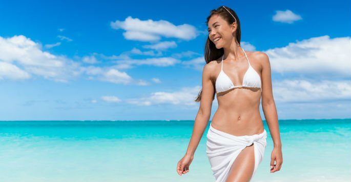 Flatten Your Stomach with CoolSculpting Body Contouring