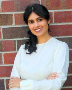 Dr Shalini Gupta