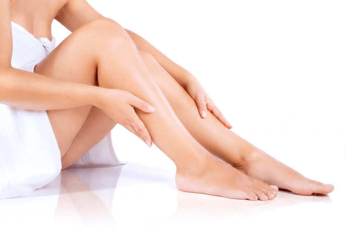 5 Common Questions About Laser Hair Removal