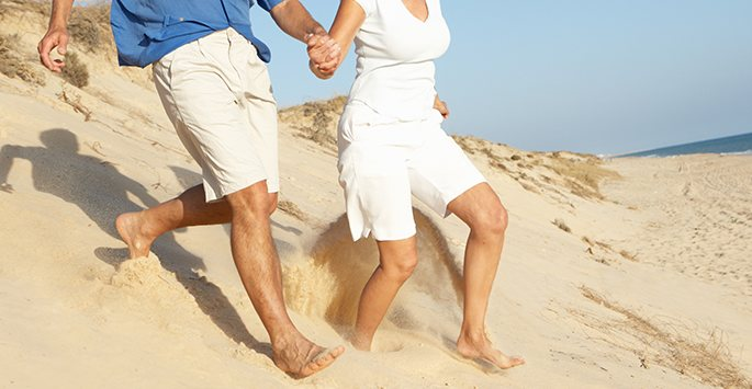 Seeking a Varicose Vein Treatment? Try Sclerotherapy